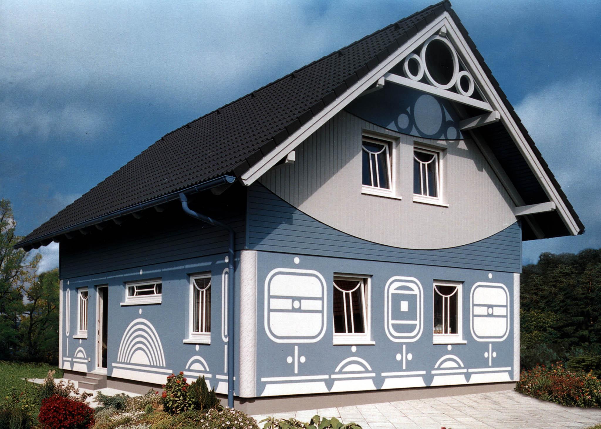 Die ELK EUROPA Haus Hutter Edition | 16.10.1998