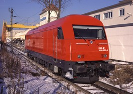 Fotocredit: ÖBB