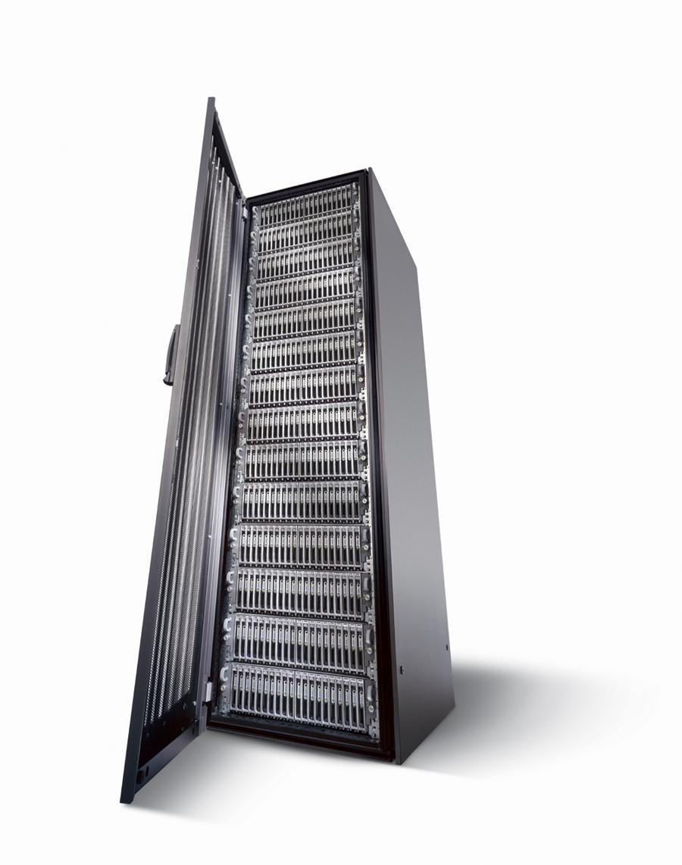 Bild zu OTS119 - Compaq ProLiant Blade Server e-Class