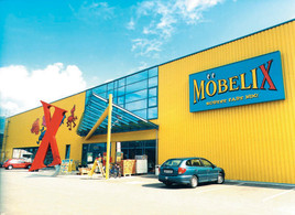 österreichs Größter Möbeldiskonter Möbelix Expandiert In