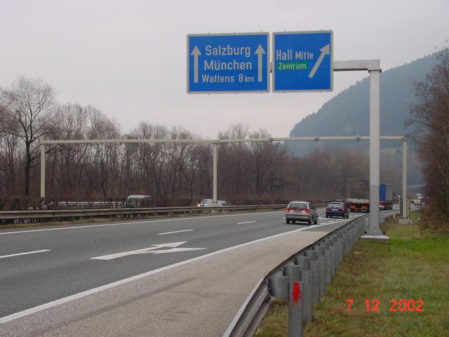 Bild zu OTS - Mautportal in Österreich