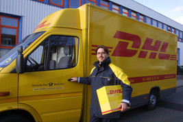 Fotocredit: DHL
