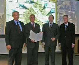 Neuer Technischer Direktor Bei Wien Energie Fernwärme 06042004