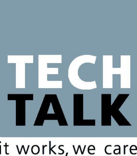 TechTalk, der österreichische Marktführer für Softwareentwicklung mit der .NET Technologie, ist vom 15. - 17. Februar 2005 auf der ITnT (Halle C, Stand C0712) als kompetenter Ansprechpartner zu .NET Themen vertreten.