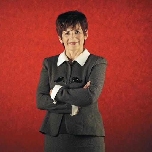 Innviertler Familienbetrieb weiter auf Expansionskurs. Im Bild: Maria Huber, Geschäftsführerin von Hubers Landhendl