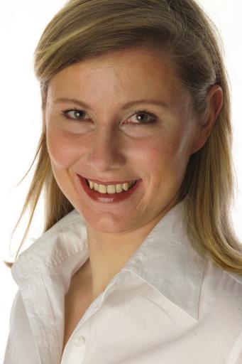 Im Bild: Frau Mag. Marion Haumer, seit knapp einem Jahr engagierte Leiterin der Geschäftsstelle des FMA.