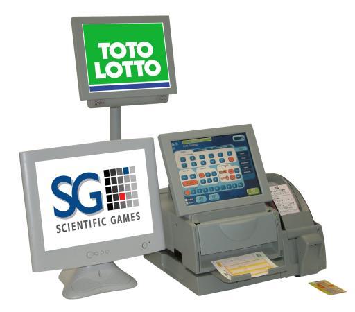 Staatliche Toto-Lotto Gmbh