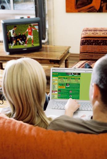 online sportwette