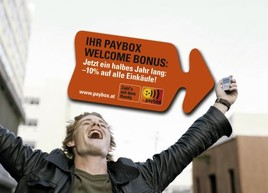 Fotograf: paybox, Fotocredit: paybox