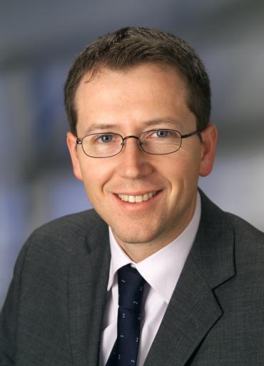 IT- Ziviltechniker DI Dr Wolfgang Prentner, Obmann der Bundesfachgruppe Informationstechnologie der Bundeskammer der Architekten - BILD_20060404_OBS0012_id19361067.layout