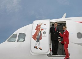 Fotograf: Austrian Airlines Group, Fotocredit: Austrian Airlines Group