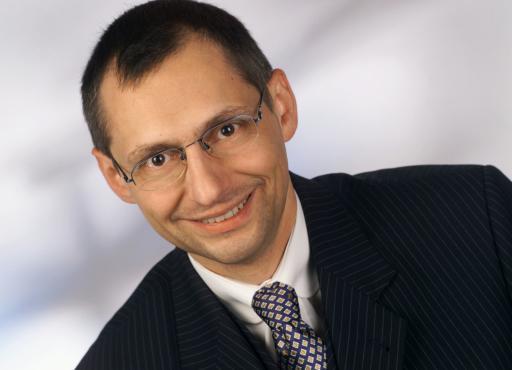 Mag. Wolfgang G. Eckel, Leiter der SOKRATES Nationalagentur