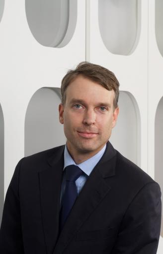 Dr. Michael Preissl, Manager Accenture