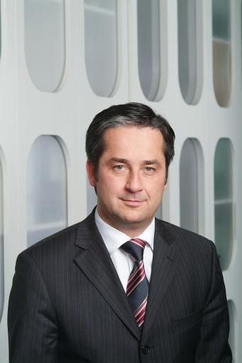 Mag. DI Roland Smertnig, Partner Accenture