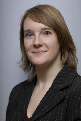 Ellen Fahsel (32) übernimmt die Leitung des news aktuell-Büros in der Bundeshauptstadt.