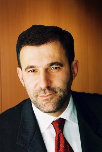 mobilkom austria group: Boris Nemsic - Member of the Board bei der weltweiten GSM Association