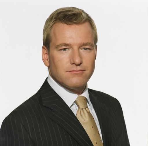 Christoph Sauermann (40) ist neuer FOPI Präsident