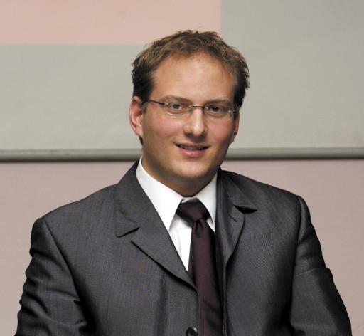 TVG-Geschäftsführer Wolfgang Jonas MAS hat in seinem Unternehmen eine neue Fachabteilung für Sachversicherungen installiert.