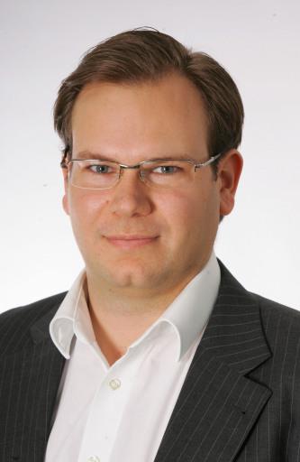 Im Bild der Geschäftsführer von Quoka.at, Markus Raith.