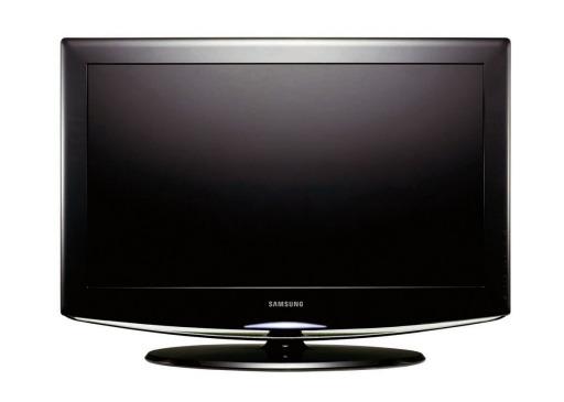 Der neue Samsung R8 LCD Fernseher