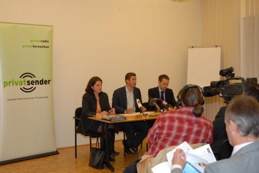 Frau Corinna Drumm, Herr Mag. Christian Stögmüller, Herr Mag. René Tritscher