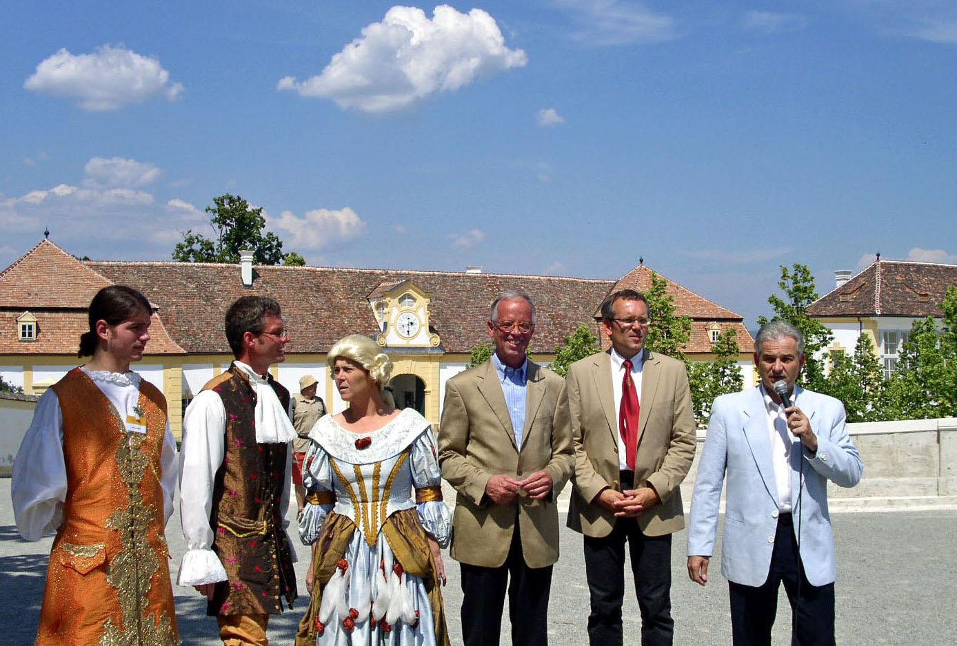 Briennon: Gemeinde Lassee