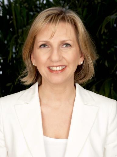 LAbg. GR Karin Praniess-Kastner, Präsidentin des Wiener Hilfswerks