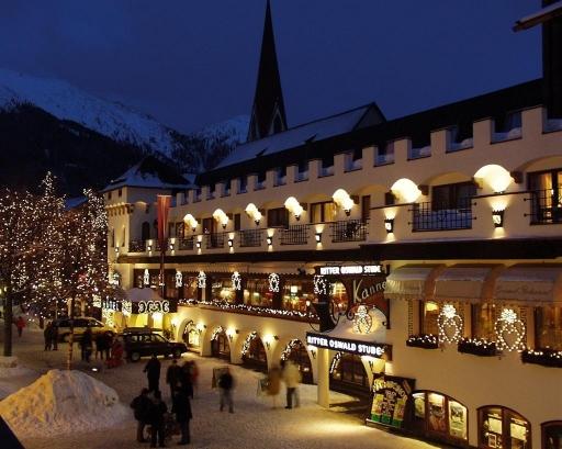 Ab einem Aufenthalt von 2 Nächten mit Halbpension erhalten alle Gäste des 5 Sterne Hotel Klosterbräu in Seefeld pro Tag eine kostenlose Behandlung Wellness-, Kosmetik-, Massage- und Schönheitsbehandlungen nach Wahl.