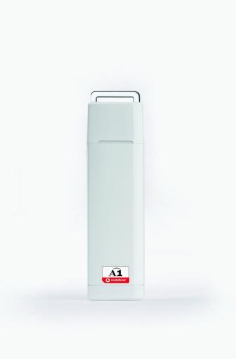 Der Vodafone Mobile Connect USB Stick 7.2 ist der derzeit kleinste USB Stick für mobiles Breitband.