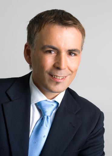 Neuer Data.Noah Customized IT Solutions GmbH Geschäftsführer: Thomas Stessl