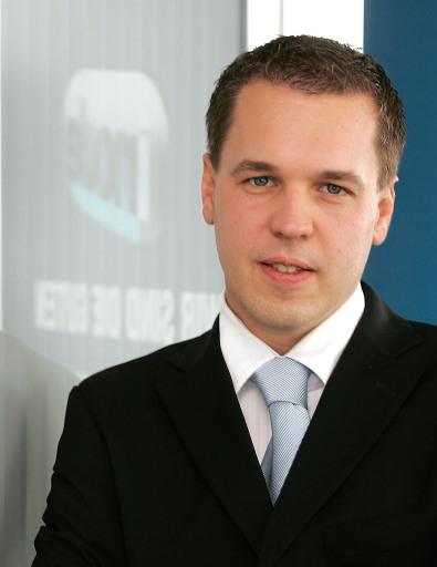 Neuer Data.Noah Customized IT Solutions GmbH Geschäftsführer: Nikolaus Offner