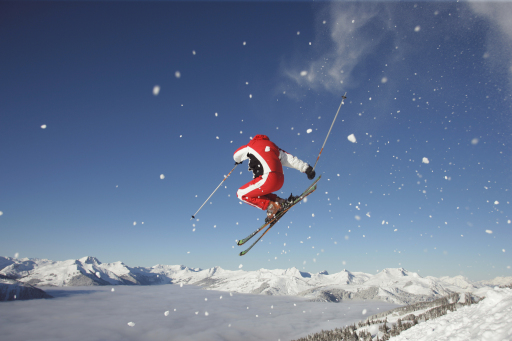 Piste frei! Der Skicircus Saalbach Hinterglemm Leogang startet am 17. und 18. November in den Winter.