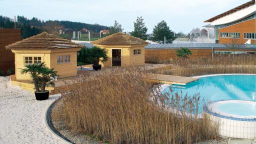 Sauna Geinberg