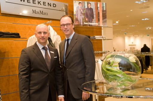 v.l.n.r.: Jan Schieferdecker, Marcus Kossendey (Verkaufsleiter P&C) http://pressefotos.at/m.php?g=1&u=55&dir=200802&e=20080218_p&a=event