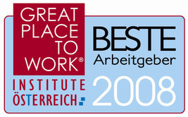 Fotograf: Great Place to Work Institut, Fotocredit: Great Place to Work Institut