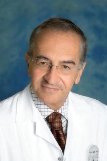 Prim. Univ. Doz. Dr. Martin Friedrich