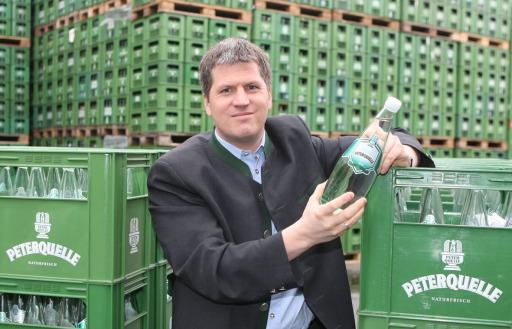GF Wolfgang Mitterbäck