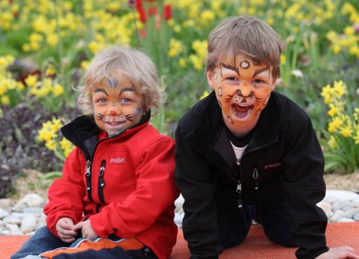 QUAX Familien-Freizeit-Tipp: Sommerliches Naturgartenfest auf der GARTEN Tulln