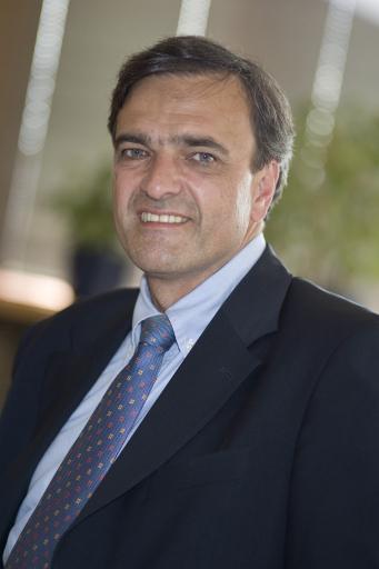 Stephan Seyfried - Mitglied der Geschäftsführung Zielpunkt Warenhandel GmbH & Co KG, Bereich Finanz & Verwaltung