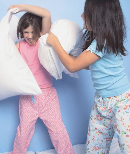 Bild: Bettnässen: Schulbeginn setzt Kinder unter Druck
