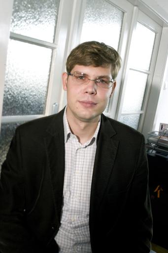 Michael Korbel, MA, neuer Managing Partner bei bettertogether gmbh in Wien