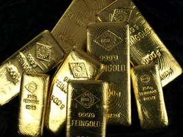 Run Auf Goldbarren ögussa Vervielfacht Die Produktion Seiercom