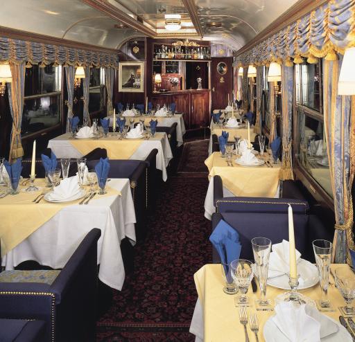 Imperial Train