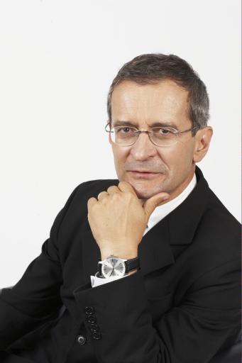 mc-Präsident Herbert Paierl