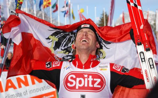 Nach geändertem FIS-Reglement werden die Bewerbe beim Weltcup der Nordischen Kombination am 7. + 8.2.09 zeitlich kompakter und mit nur einem gewerteten Sprungdurchgang abgewickelt.