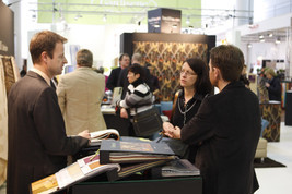 Fotograf: Reed Exhibitions Messe Salzburg/Kolarik, Fotocredit: Reed Exhibitions Messe Salzburg/Kolarik