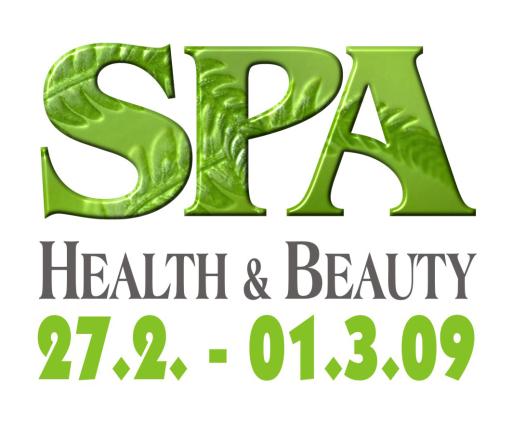 SPA Health & Beauty Messe