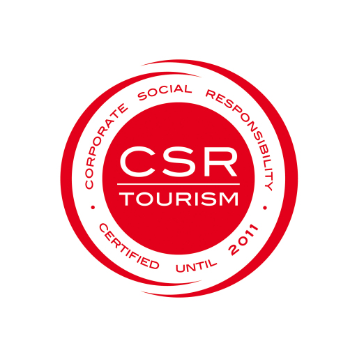 Kann man nachhaltige Reisen transparent und messbar machen? - Ja! Seit heute ist möglich: das neue CSR-Siegel gibt den KonsumentInnen endlich Gewissheit, ob ihr Urlaub tatsächlich nachhaltig ist. Weltweitwandern erhielt heute bei der weltgrößten Tourismusmesse der ITB in Berlin als erster und einziger österreichischer Reiseveranstalter das CSR-Siegel für nachhaltiges Reisen.