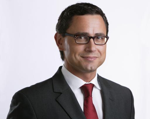 Mag. Bernhard Zoller, Geschäftsführer TEEKANNE Österreich