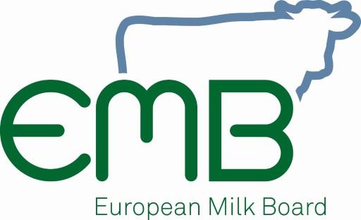 Logo European Milk Board